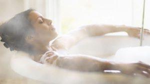 Tắm Nước Nóng - Cách Đơn Giản Để Giảm Stress Tức Thì 7